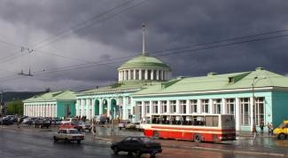 Where to go in Murmansk