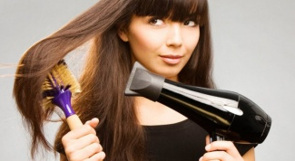 Как изменить направление роста волос