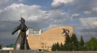 Куда сходить в Ставрополе