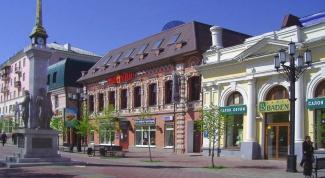 Куда сходить в Челябинске