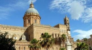 Как выбрать отель на Сицилии