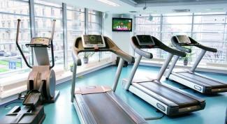 Как выбрать спортивные тренажеры