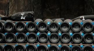 Как сохранить домашнее вино