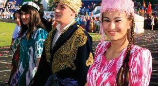 Как выучить татарский язык