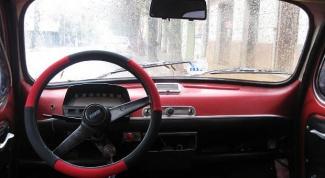 Как выворачивать руль