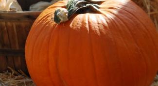 How to cook pumpkin jam