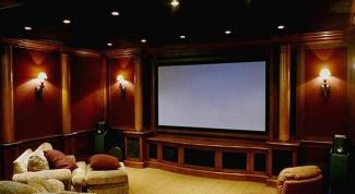 Как настроить домашний кинотеатр Sony