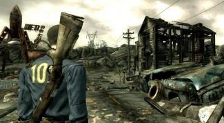 Как изменить разрешение Fallout 3