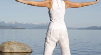 How to be well-balanced and calm person