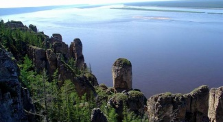 Where to go in Krasnoyarsk