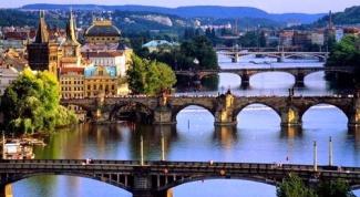 Как вести себя в Чехии
