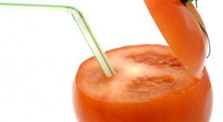 в домашних условьях сделать томатный сок