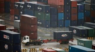 Как оформить импорт товара