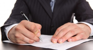 How to restore a General power of attorney