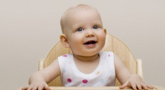 Как приготовить кашу грудному ребенку