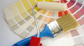Как сделать глянцевую краску матовой