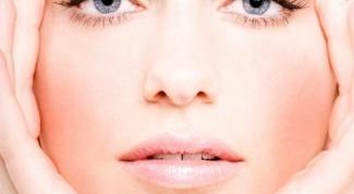 Как избавиться от покраснений на щеках