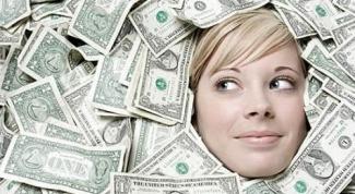 Как перевести крупную сумму денег