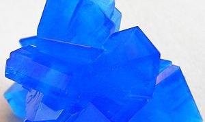 Как сделать магический кристалл