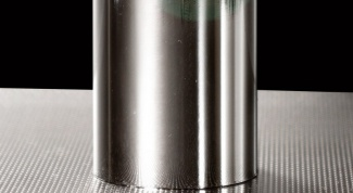 How to calculate the height of a cylinder