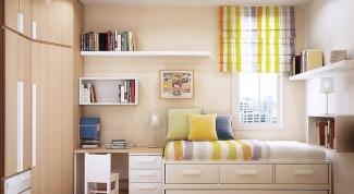 Как визуально расширить комнату