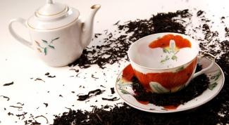 Can I drink slimming tea