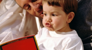 How to teach a child to pronounce the letter ø