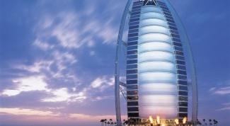 Как вести себя в ОАЭ