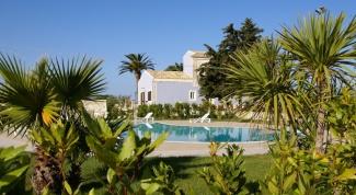 Как организовать отдых  на Сицилии
