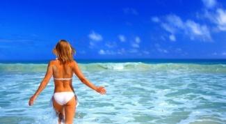Куда поехать в мае на море