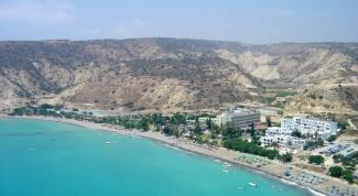 Как отдохнуть на Кипре в июне