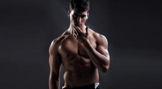 Как накачать мускулы на руках