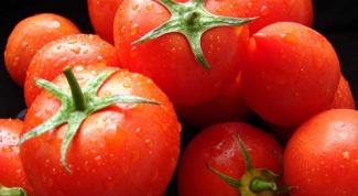 Какие бывают сорта томатов