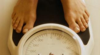 Как определить мужчине свой вес