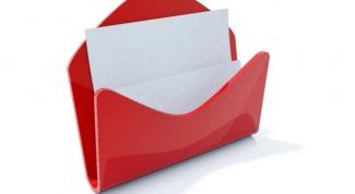 Как в письмо добавить картинку