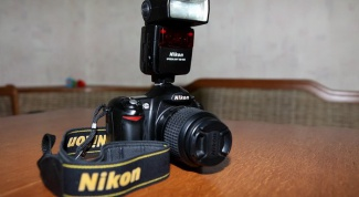Как включить вспышку на фотоаппарате