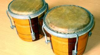 Как настроить правильно барабаны