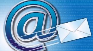 Как вспомнить адрес почты