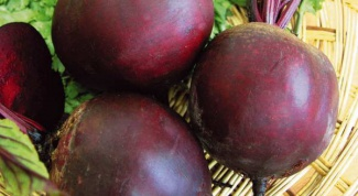 How to cook beets for salad