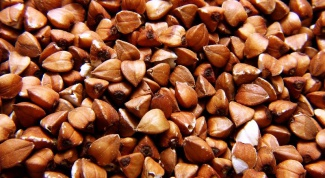 How to cook buckwheat on the water