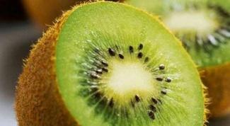 How to prepare kiwi