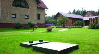 Как сделать канализацию загородного дома