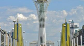 Как открыть представительство в Казахстане