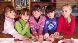 Как организовать воскресную школу