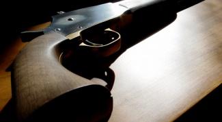 Как выбрать ружье для охоты в 2018 году
