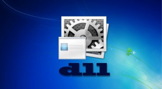 Where to install dll files
