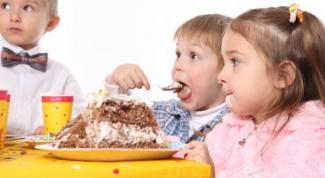 Как быть воспитанным ребенком