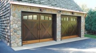 Как ввести в эксплуатацию гаражи