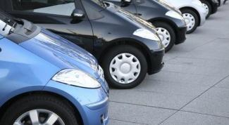 Как открыть платную автостоянку