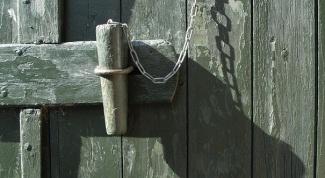 открыть кодовый замок на двери